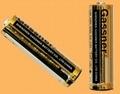 AA LR6 1.5v Alkaline Battery High power