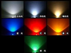 供應 酒吧室內暗槽裝飾專用LED軟燈帶可調光軟燈條
