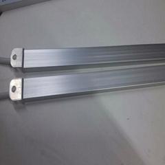 供應LED硬燈條/櫃臺燈條/珠寶燈條定製