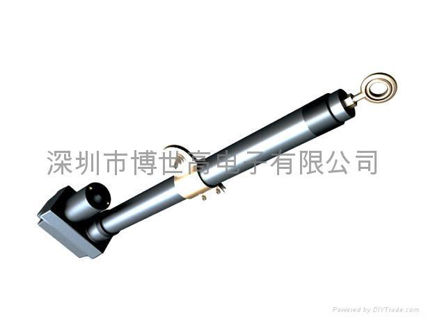 电动推杆TG-100 3