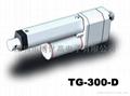 电动推杆TG-100 4