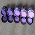 莎恩水粉颜料100毫升圆瓶水粉