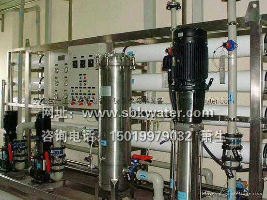 工业水处理设备 1