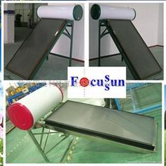 太阳能集热器系统