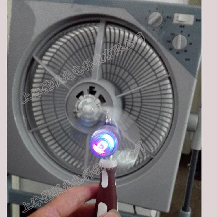 小型风力发电机教学实验仪  5W发电机 微型垂直轴风力发电机 5