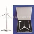 上海壁聯個性化定製風電禮品模型