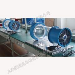 供應模擬風力發電教學實驗小系統