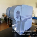 专业定制动态风力发电机增速齿轮箱剖析模型 2