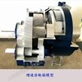 专业定制动态风力发电机增速齿轮箱剖析模型 3