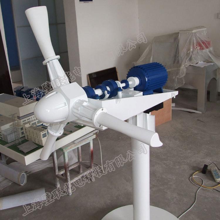 Anatomy models for wind turbines  2