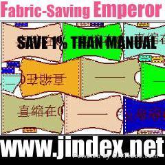 Fabric-Saving Emperor