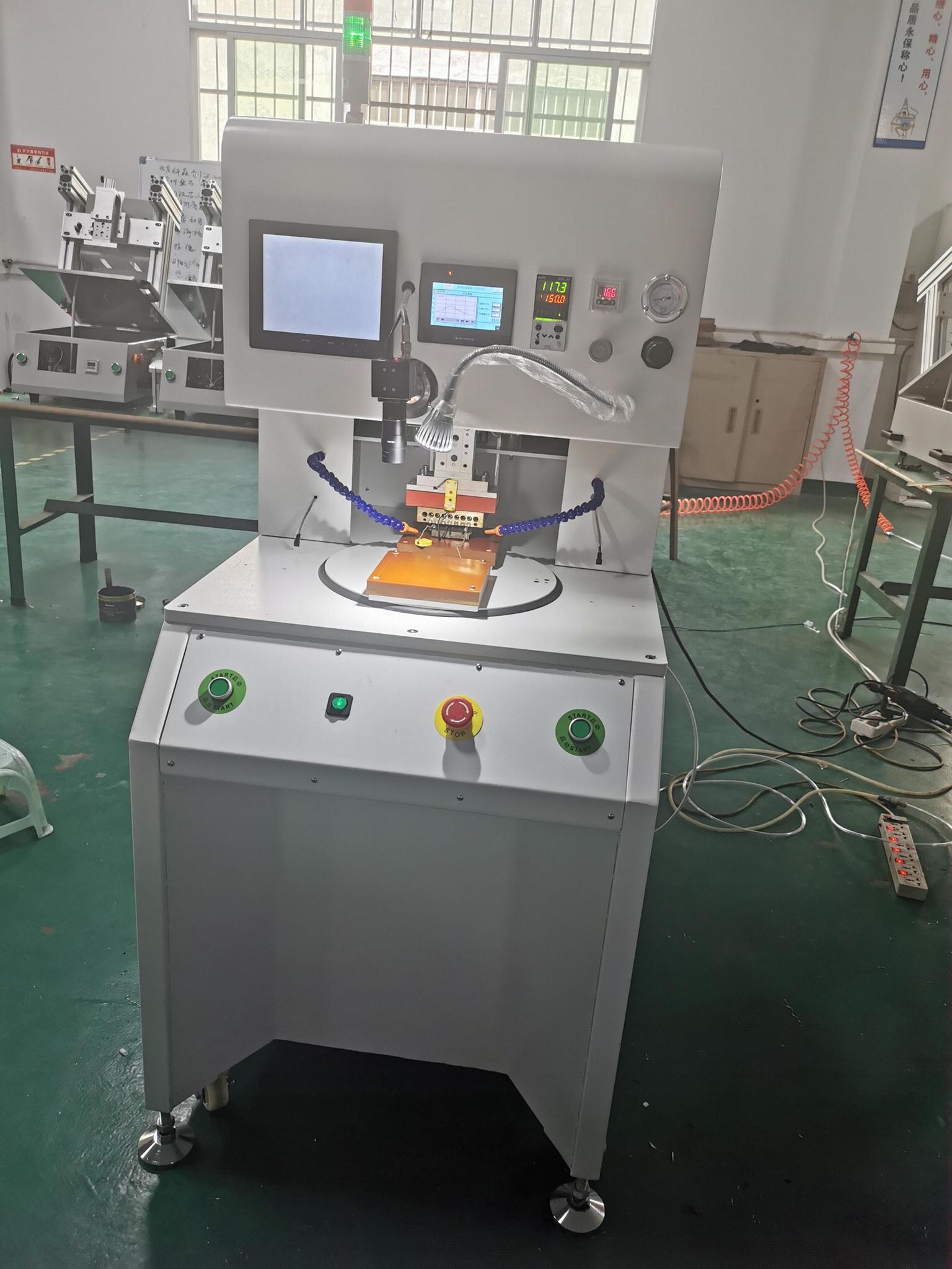 脉冲焊接机 2