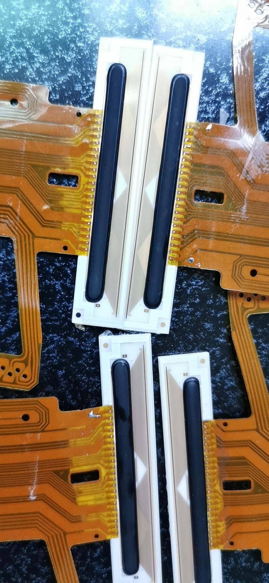 脈衝熱壓機加工產品(FPC) 3