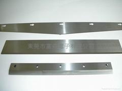 PCB分板机直刀