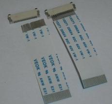 脈衝熱壓機加工產品(FPC) 4