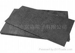 玻纤布基合成石: