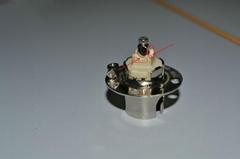 BA15S高壓燈座