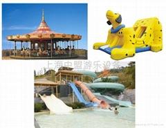 上海中盟遊樂設備有限公司