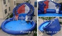 inflatable water park_IWP009