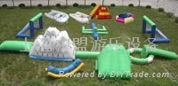 inflatable water toys in stock