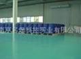 南京防腐地坪