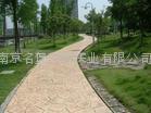 南京壓模藝朮地坪