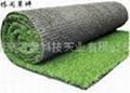 南京人造塑膠草坪
