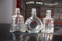 XO酒瓶  洋酒瓶