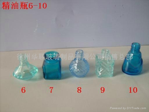 精油瓶 3