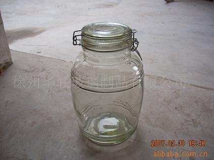 玻璃瓶 2000大酒坛 3