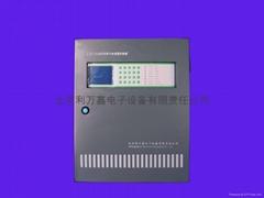 總線可燃氣體報警控制器