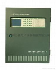 可燃氣體控制器