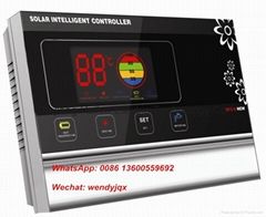 Solar water heater controller RFC-6NEW