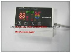 Solar Water Heater Contr