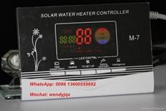 Non pressure Solar Water