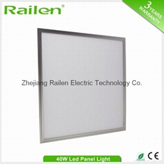 CE Top quality competitive price 40w led panel light