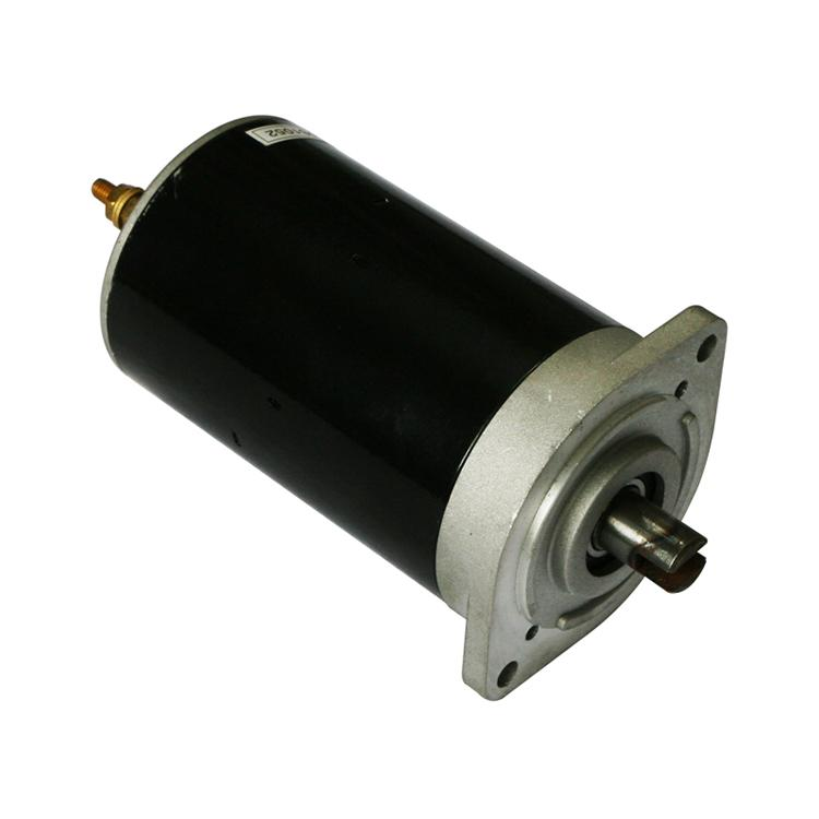 Hy61069a Permanent Magnet Dc Motor 12v 500w Long Bo China Manufacturer Motors Electronics Electricity Products Diytrade China