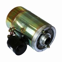 Hydraulic Power Pack Bru