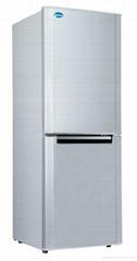 BCD158L solar powered refrigerator