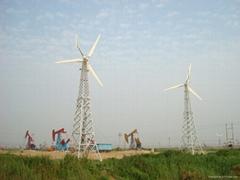 Arena10.0-20KW wind generator