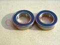 Polyamide Sealed Ball Bearings