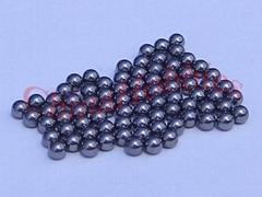 Chrome Steel Diff Balls