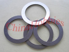 Diff Washer in Chrome Steel