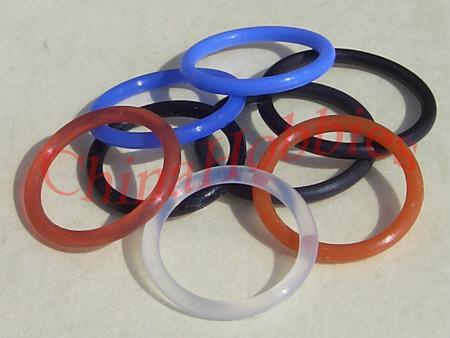Silicone Rubber O Rings - 1401 - China Hobbies (China Manufacturer ...