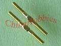 Gold Turnbuckles