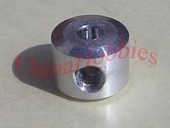 鋼絲夾(鋁)