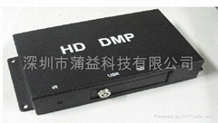 HDMI HD 1080P advertising player box