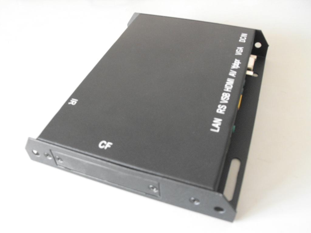 高清網絡服務器統一管理廣告機播放盒 2