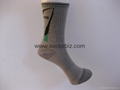 Sports Socks High Performance Socks