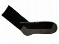 Winter Socks Sports Socks Ski Socks Warm Socks Wool Socks Acrylic Socks